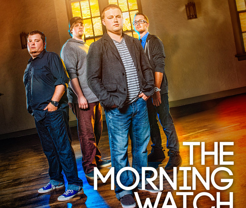 THE MORNING WATCH RELEASES DEBUT EP