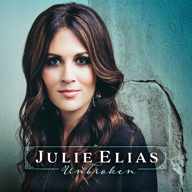 ENTERTAINER JULIE ELIAS RELEASES NEW CD