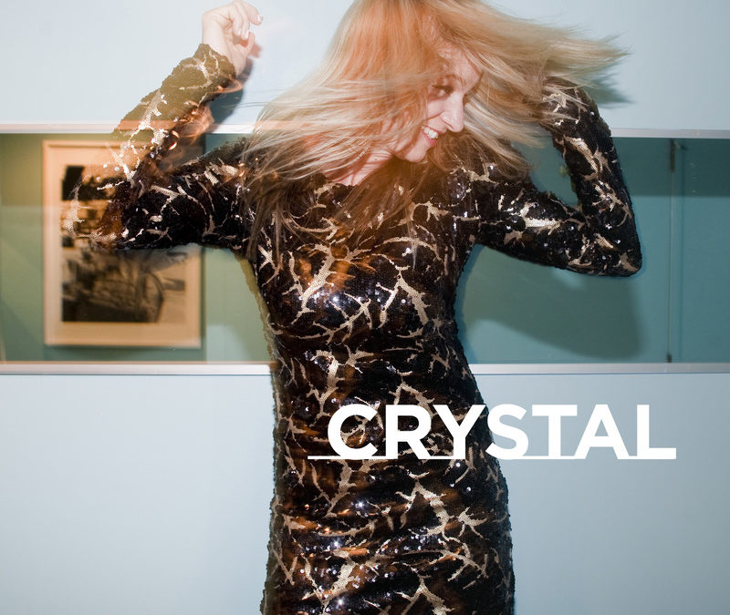 CRYSTAL LEWIS RELEASES TWO SINGLES TO CHRISTIAN RADIO