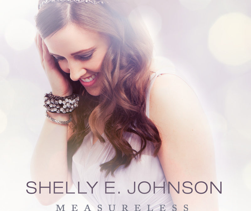 WORSHIP LEADER SHELLY E. JOHNSON RELEASES NEW EP