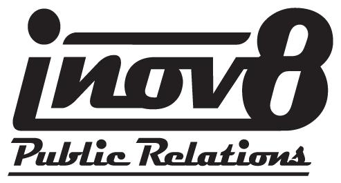 INOV8 Public Relations