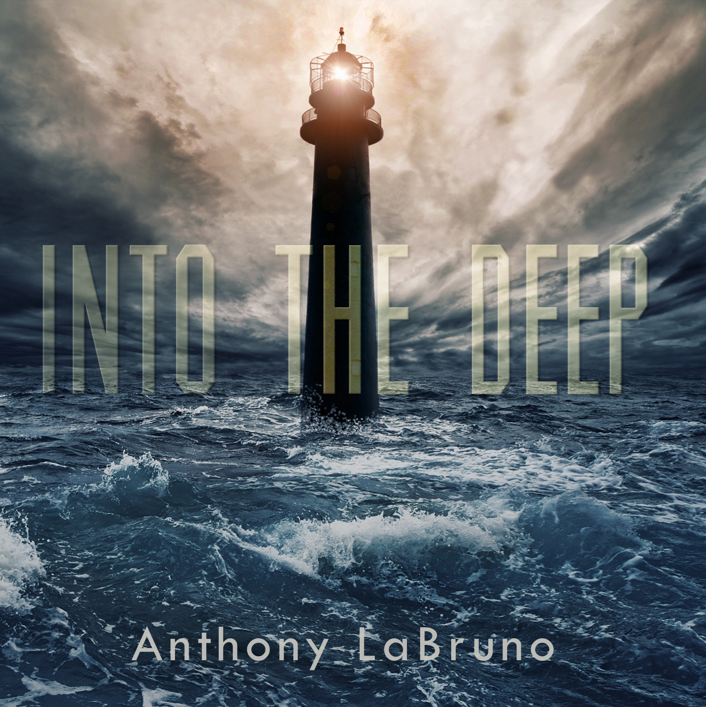 WORSHIP LEADER ANTHONY LABRUNO RELEASES NEW SINGLE