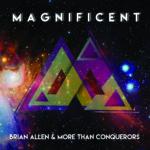 Brian Allen - CD Cover