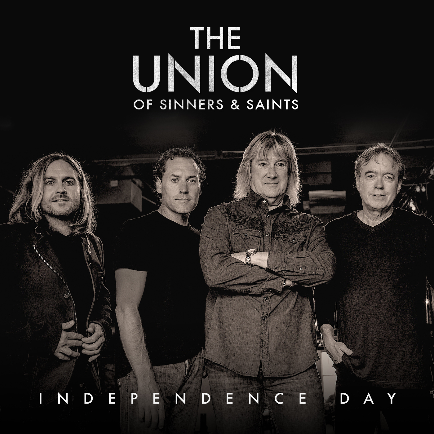 THE UNION OF SINNERS AND SAINTS RELEASES 'INDEPENDENCE DAY'