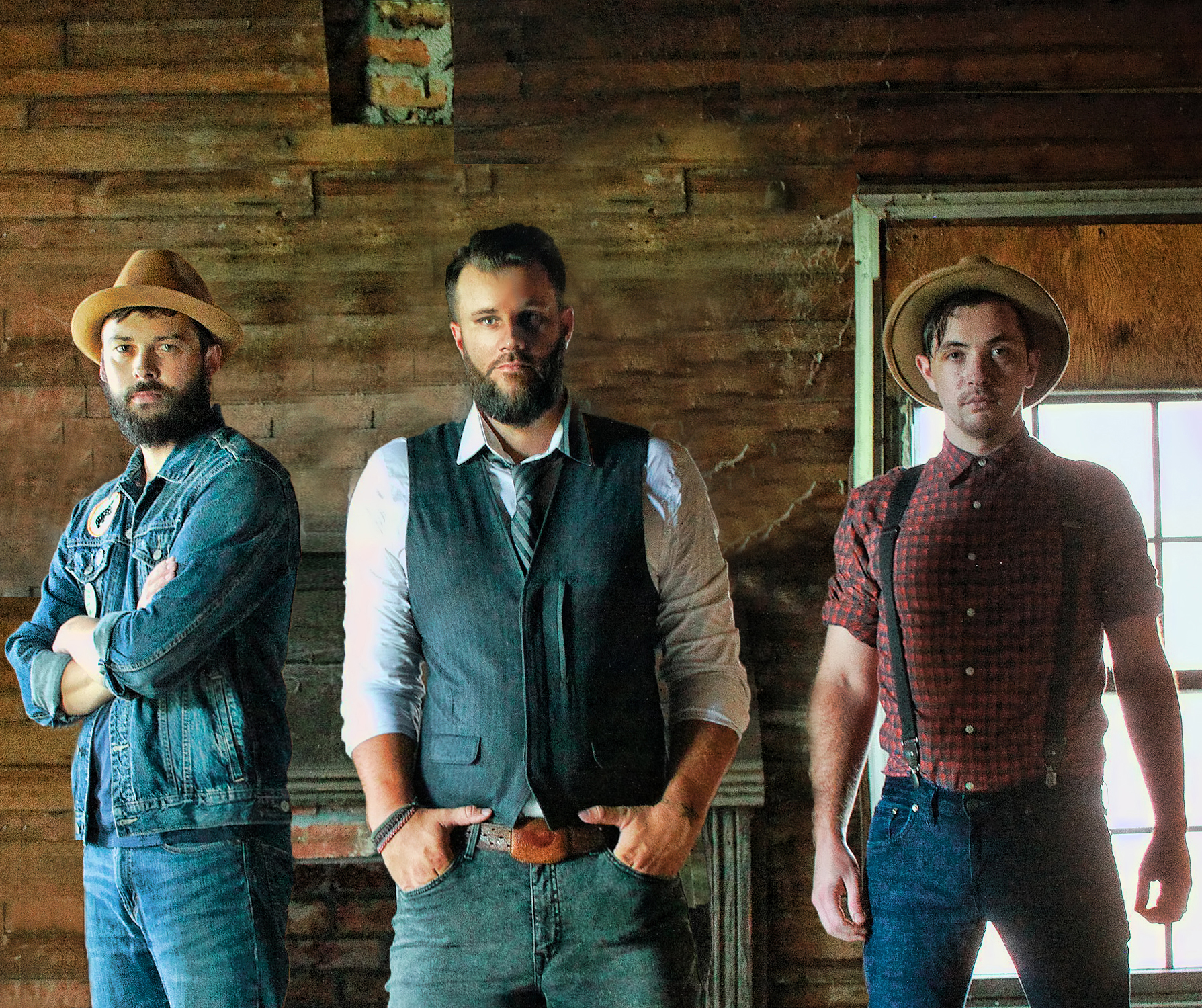 ALABAMA ROCK BAND HOLLIS CREEK REVIVAL RELEASES NEW SINGLE