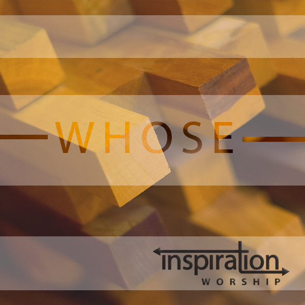 NEW SINGLE BY INSPIRATION WORSHIP GOES FOR ADDS AT CHRISTIAN RADIO