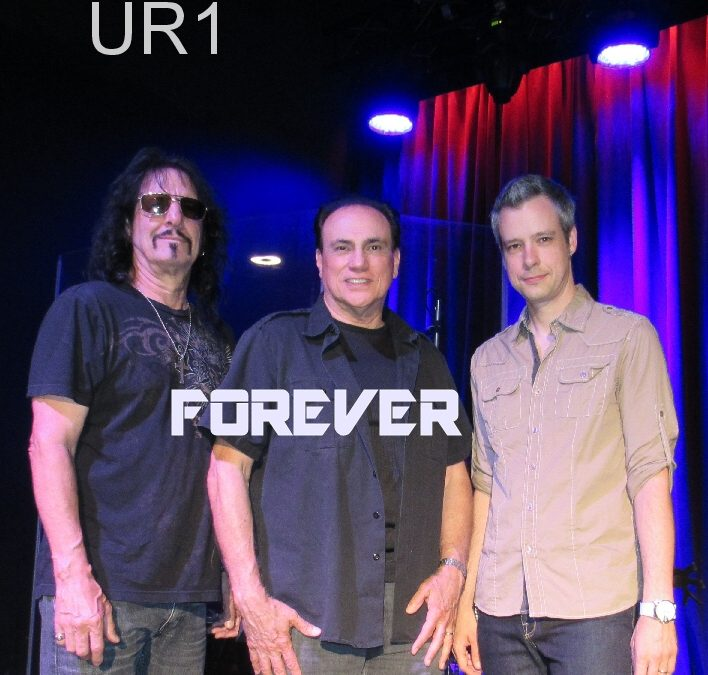 CHRISTIAN ROCK BAND UR1 RELEASES NEW SINGLE