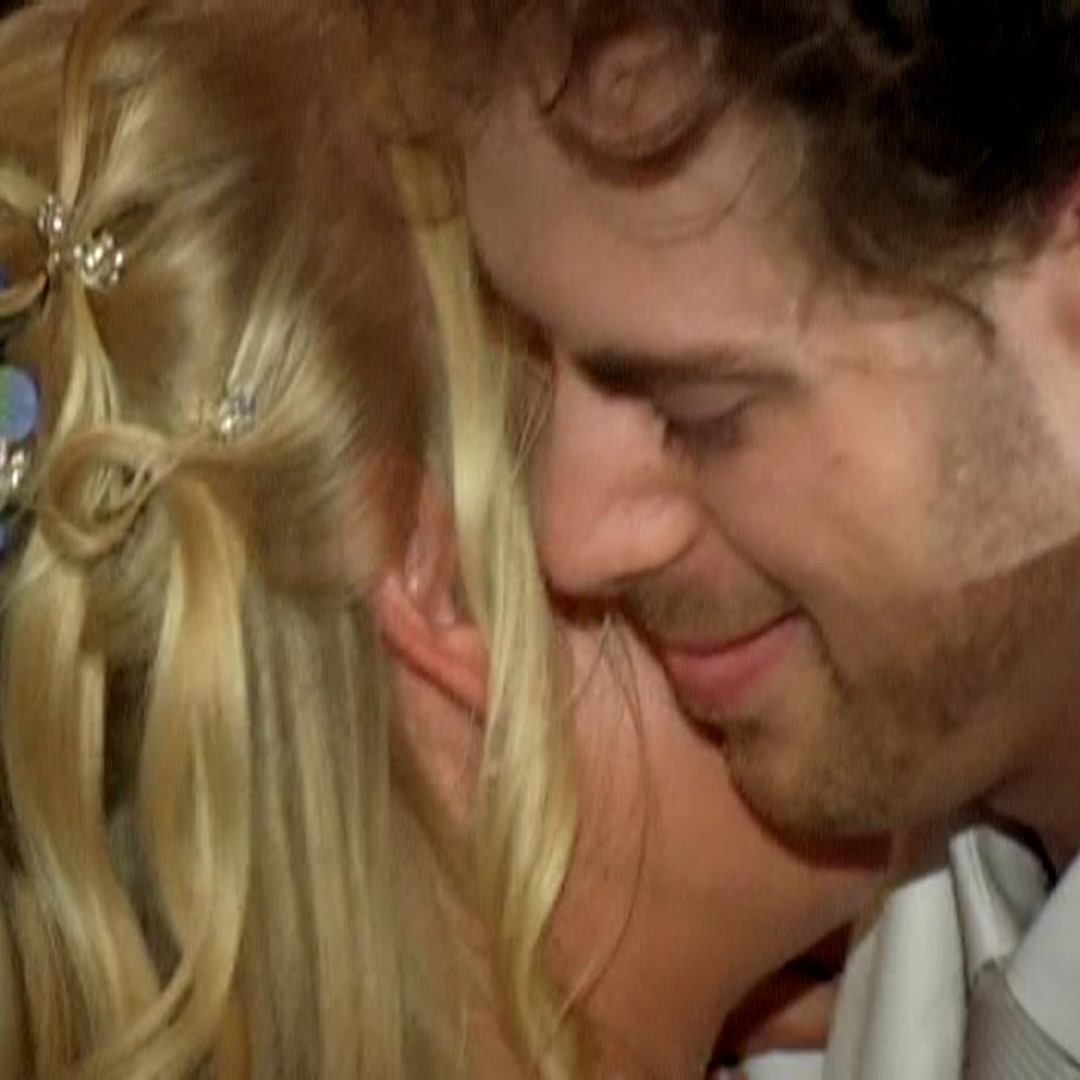 wedding video screenshot