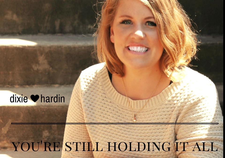 SINGER/SONGWRITER DIXIE HARDIN RELEASES FIRST SINGLE