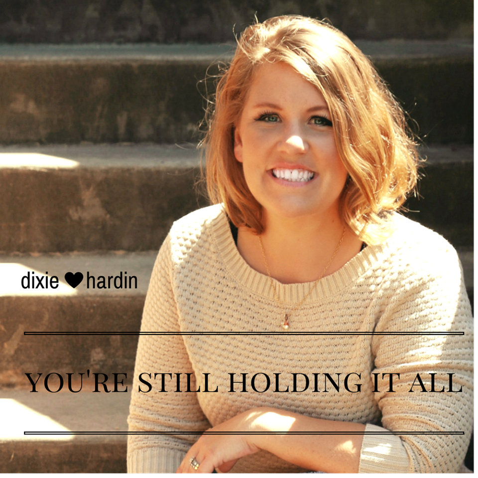 SINGER/SONGWRITER DIXIE HARDIN RELEASES FIRST SINGLE