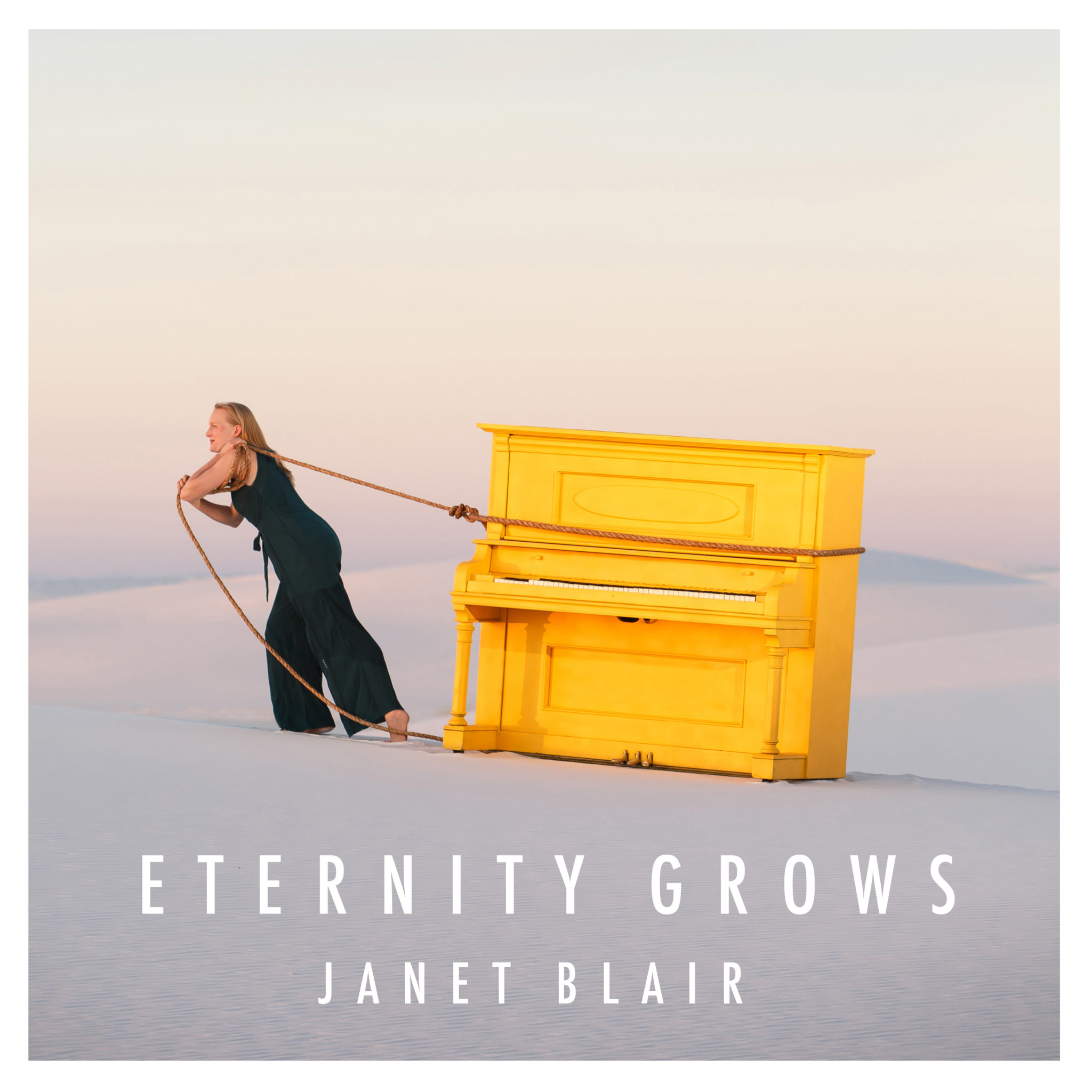 SINGER/SONGWRITER JANET BLAIR RELEASES FIRST SINGLE