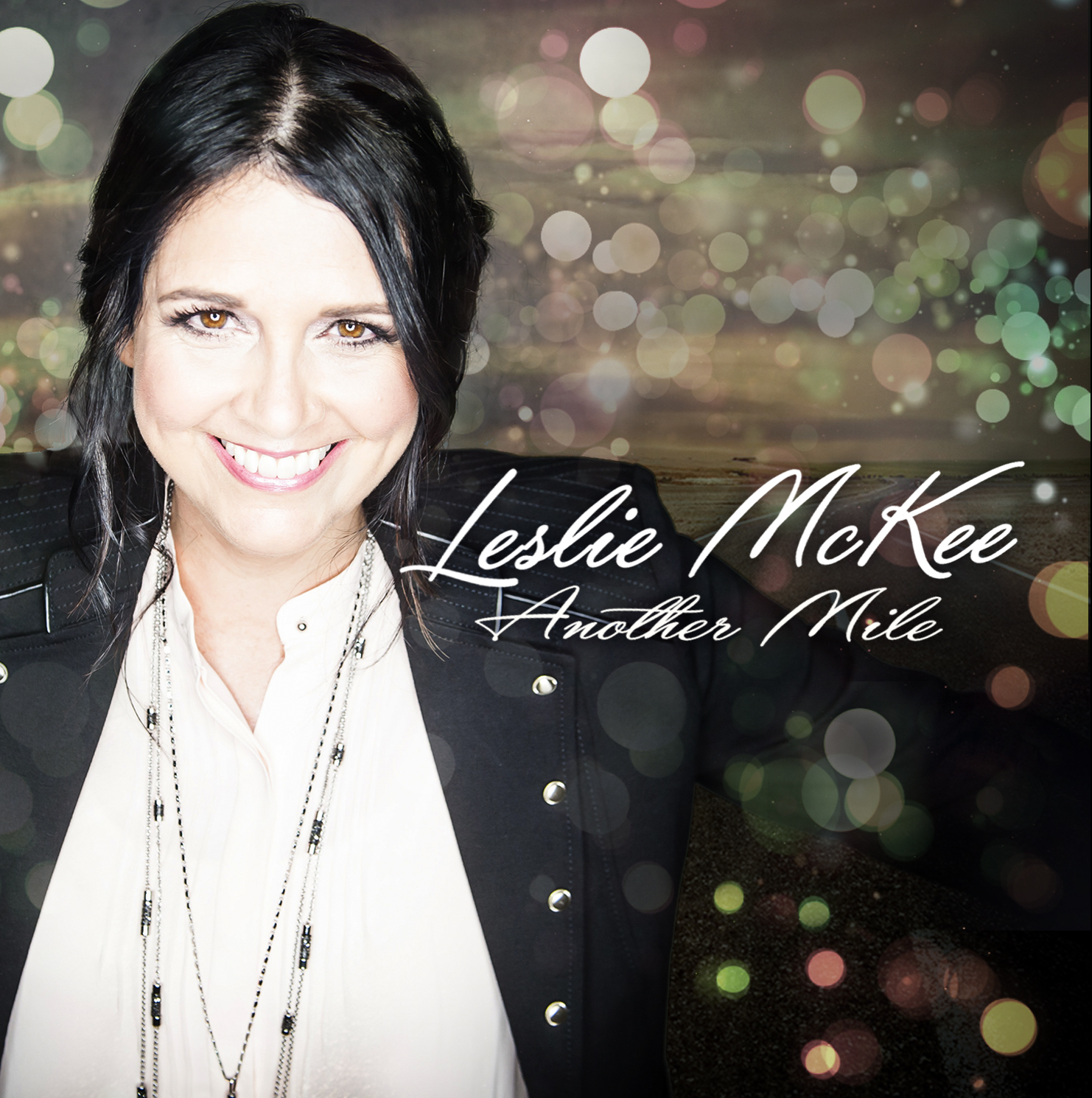 CREATIVE SOUL RECORDS ARTIST LESLIE MCKEE RELEASES NEW SINGLE