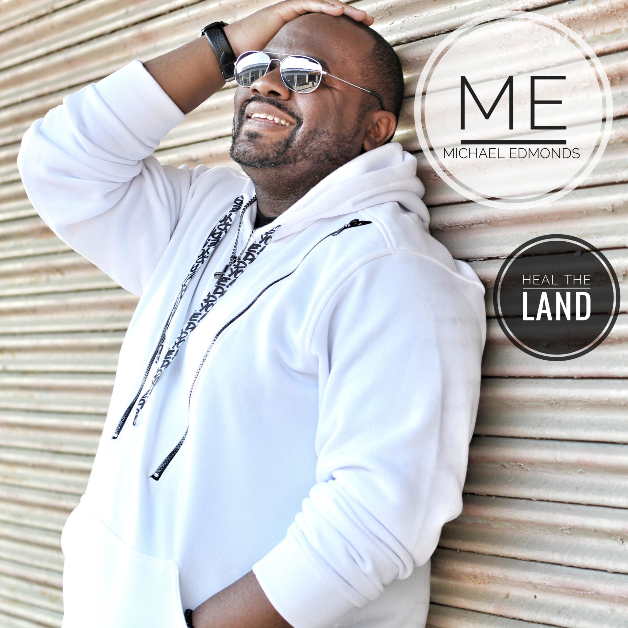 SINGER/SONGWRITER MICHAEL EDMONDS RELEASES NEW SINGLE