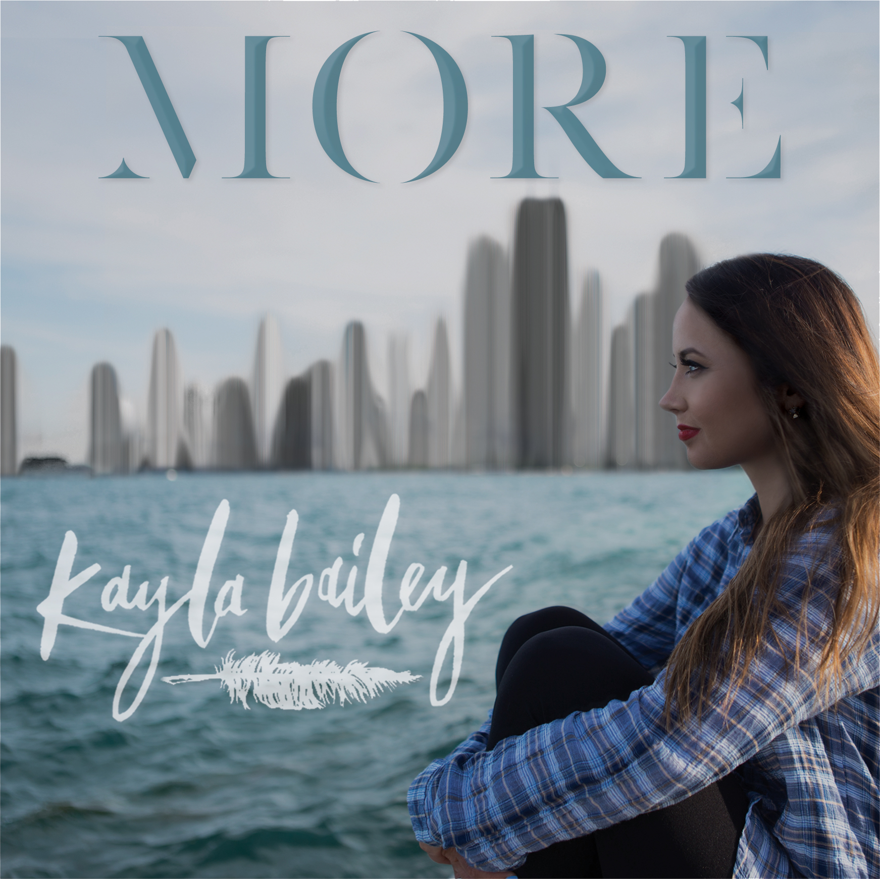 ACCLAIMED SINGER/SONGWRITER KAYLA BAILEY RELEASES NEW SINGLE