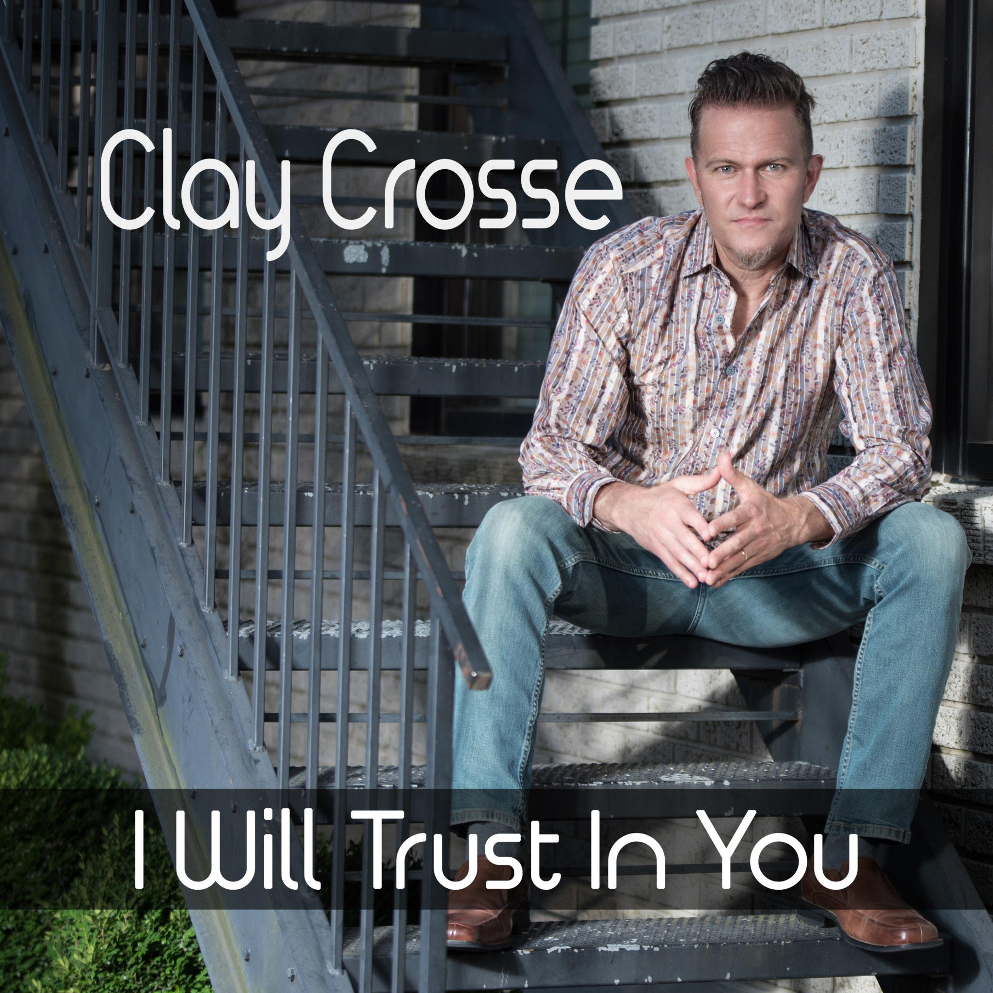 CLAY CROSSE RELEASES NEW SINGLE TO ITUNES