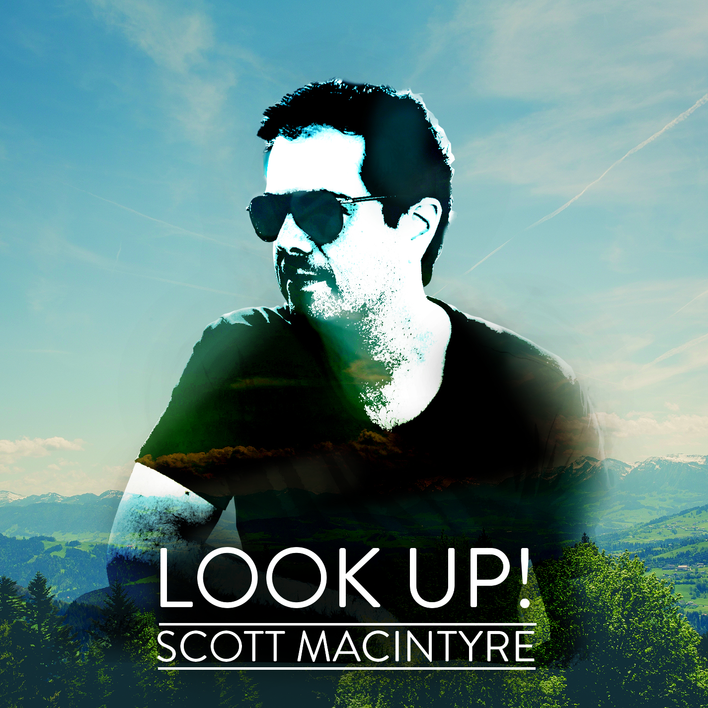 AMERICAN IDOL'S SCOTT MACINTYRE RELEASES NEW RADIO SINGLE