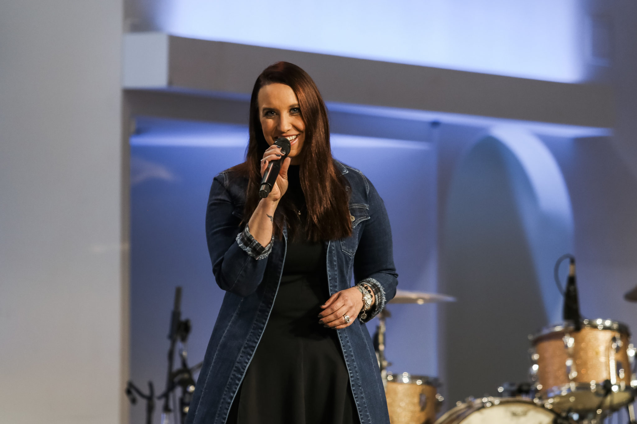 SINGER MELINDA MCGLASSON TO APPEAR ON 'HOUR OF POWER'