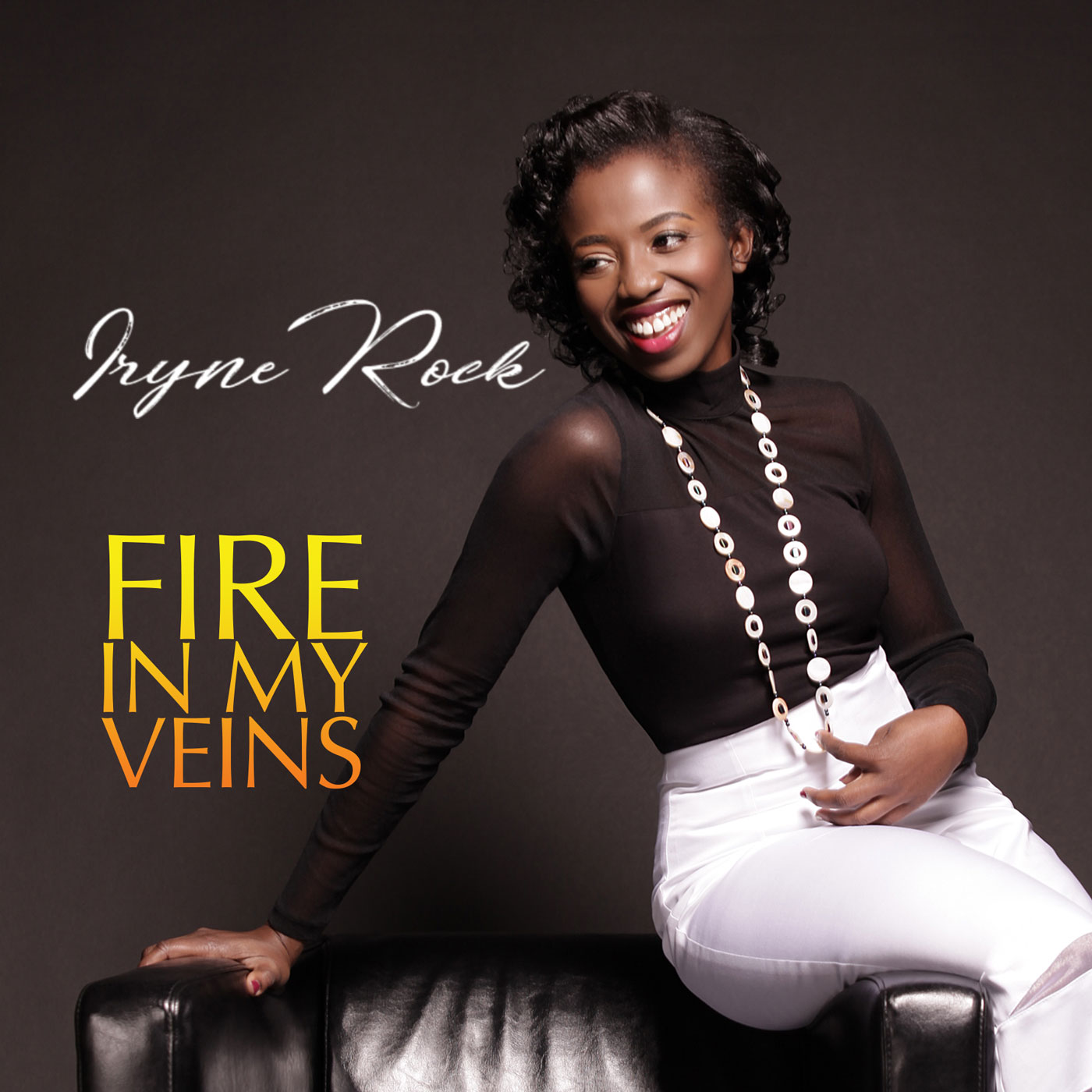 NEW ARTIST IRYNE ROCK RELEASES CHRISTIAN AC/CHR SINGLE