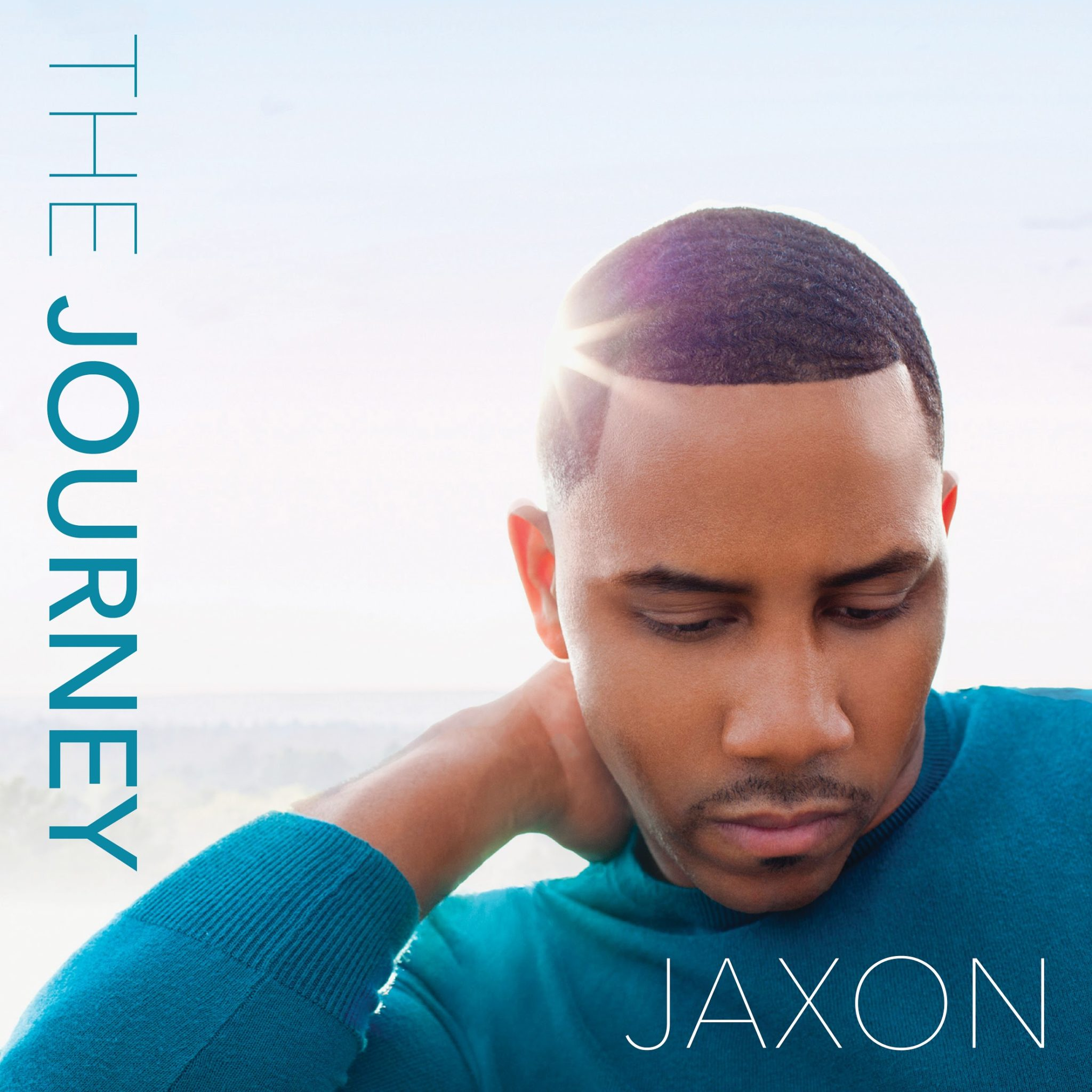 CHRISTIAN POP ARTIST JAXON RELEASES NEW SINGLE