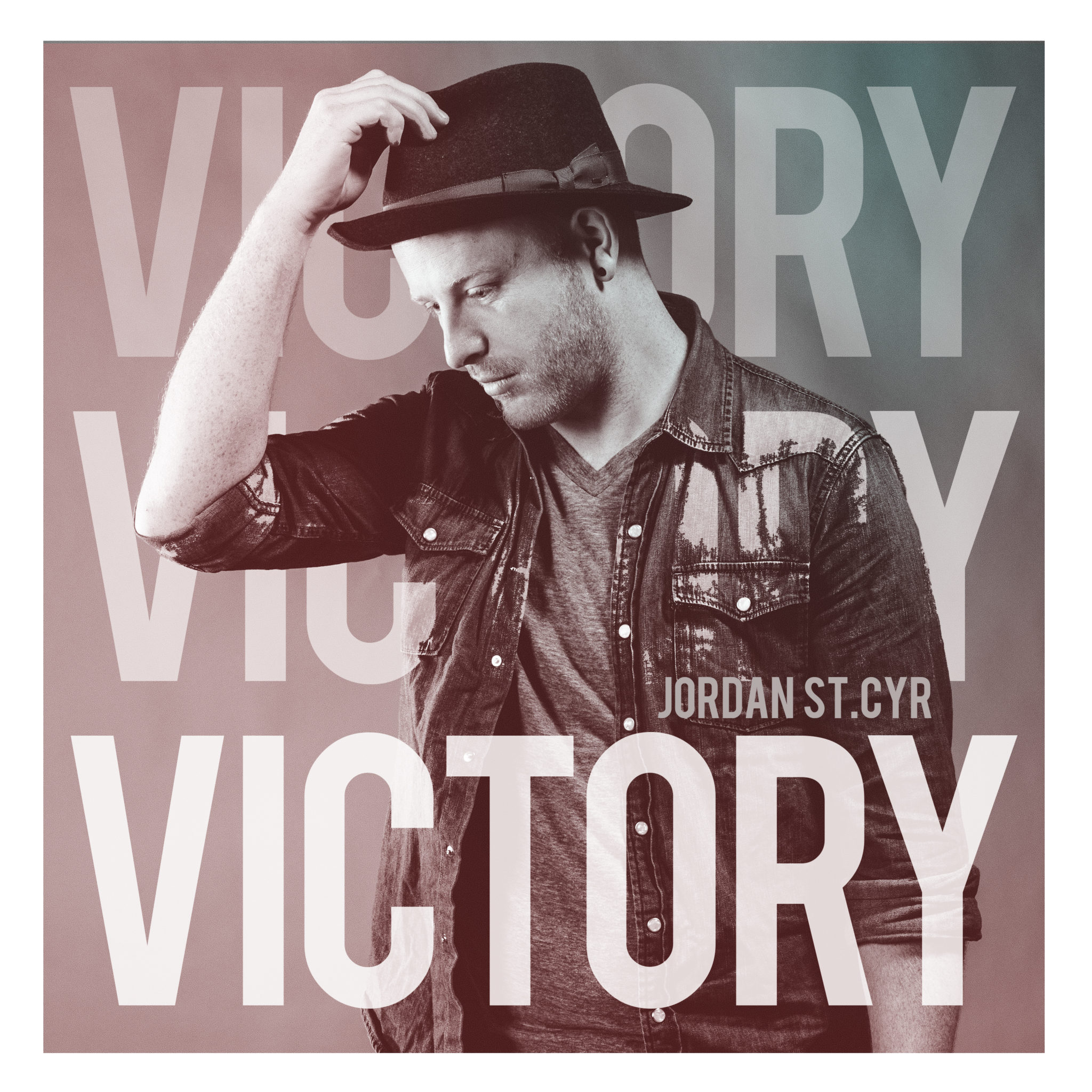CANADIAN JORDAN ST.CYR RELEASES NEW SINGLE IN U.S. MARKETS