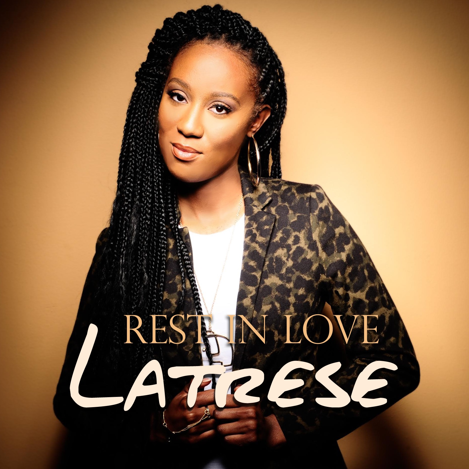 INDEPENDENT ARTIST LATRESE RELEASES NEW SINGLE