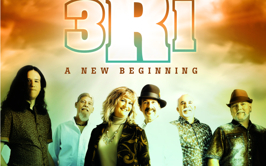 Atlanta-Based Band 3R1Rocks Releases New Single