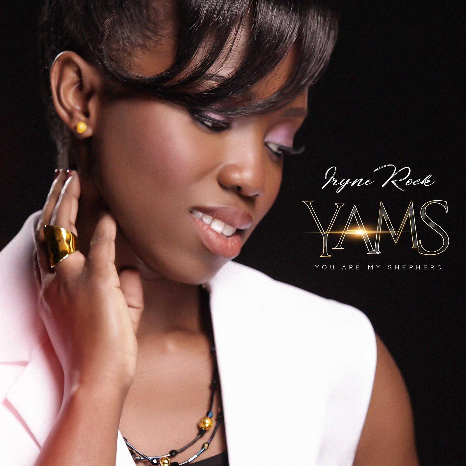 IRYNE ROCK RELEASES 'YOU ARE MY SHEPHERD' TO CHRISTIAN RADIO