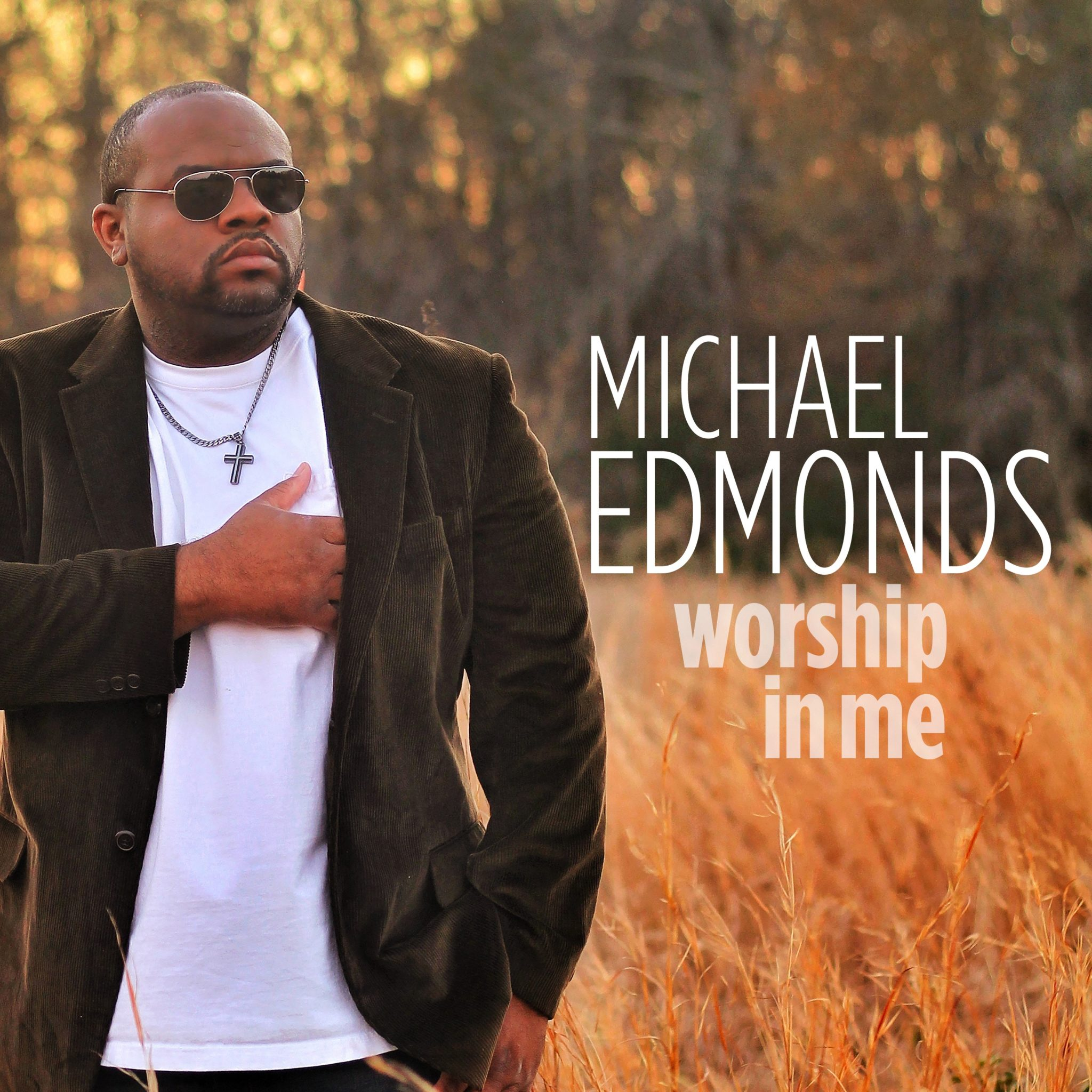 MICHAEL EDMONDS' NEW SINGLE AVAILABLE TODAY ON ITUNES