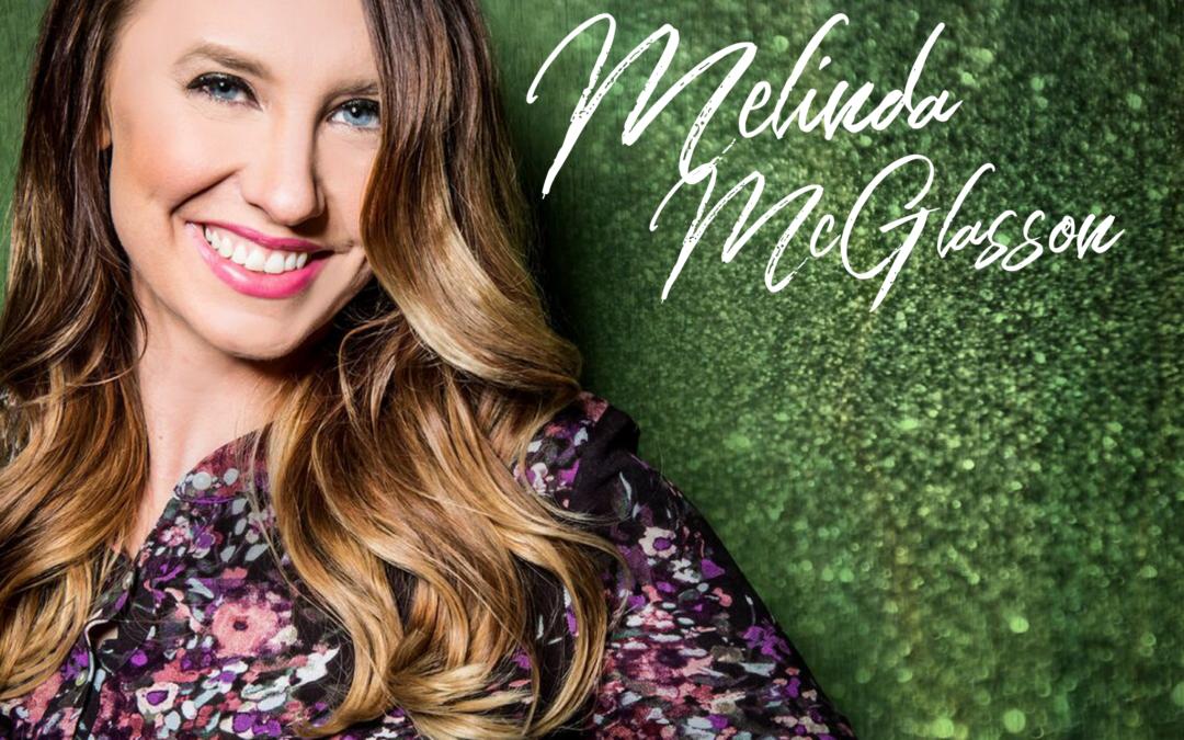 MELINDA MCGLASSON CELEBRATES NEW EP WITH RELEASE CONCERT