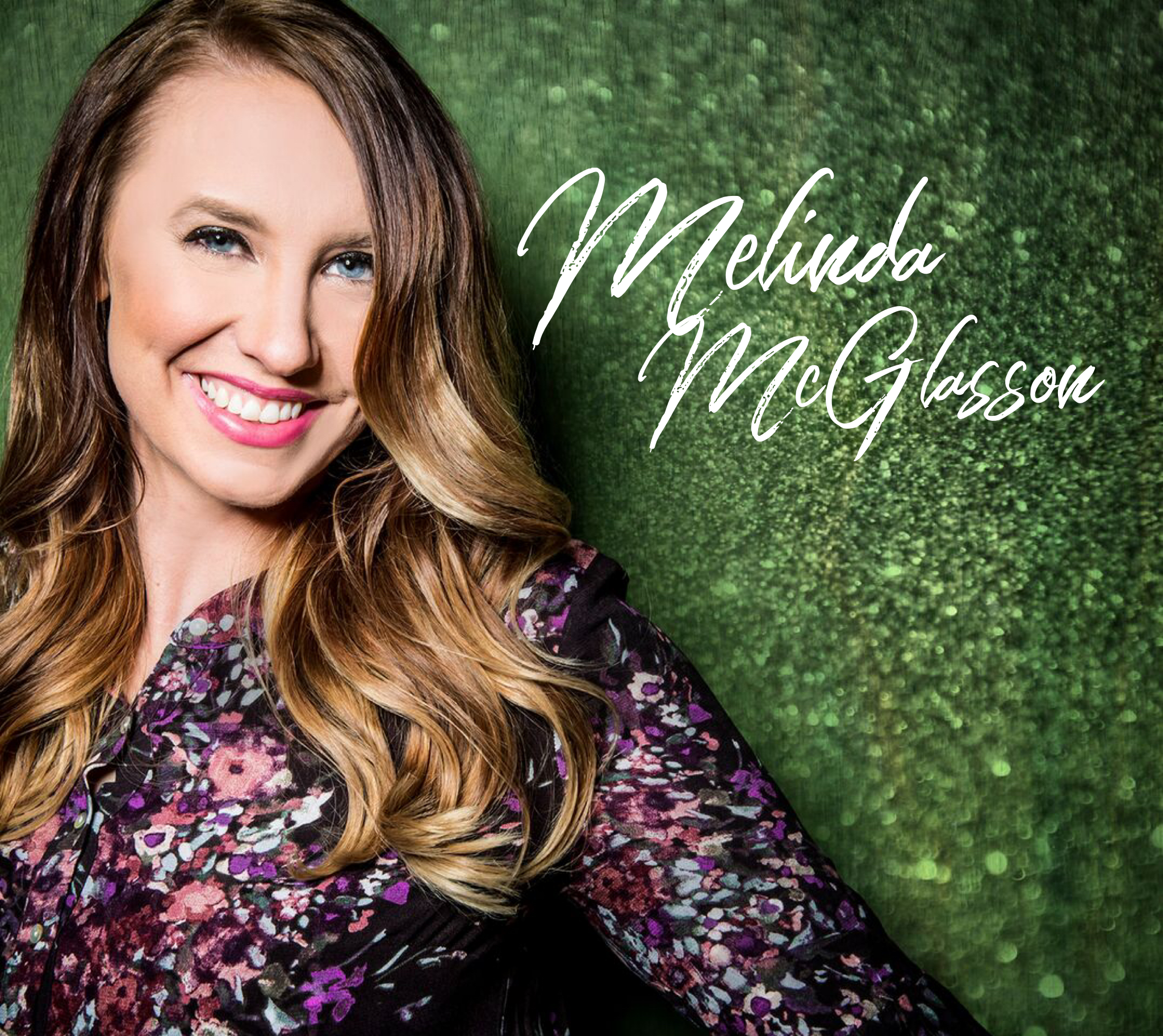 MELINDA MCGLASSON CELEBRATES NEW EP WITH RELEASE CONCERT