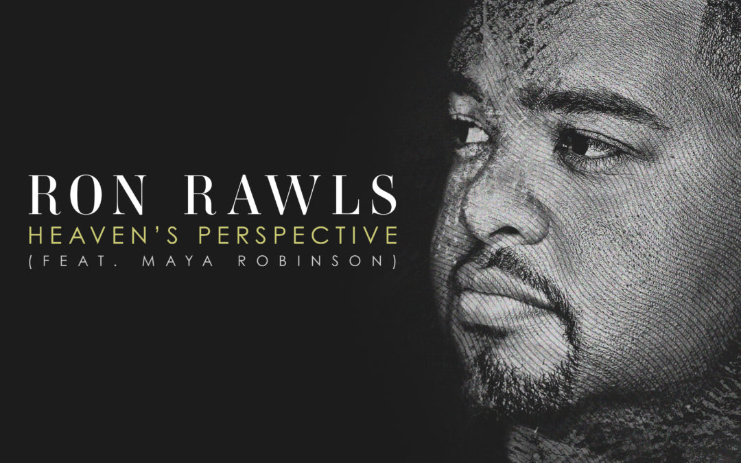 MANDISA'S MUSICAL DIRECTOR RON RAWLS RELEASES FIRST SINGLE AS SOLO ARTIST