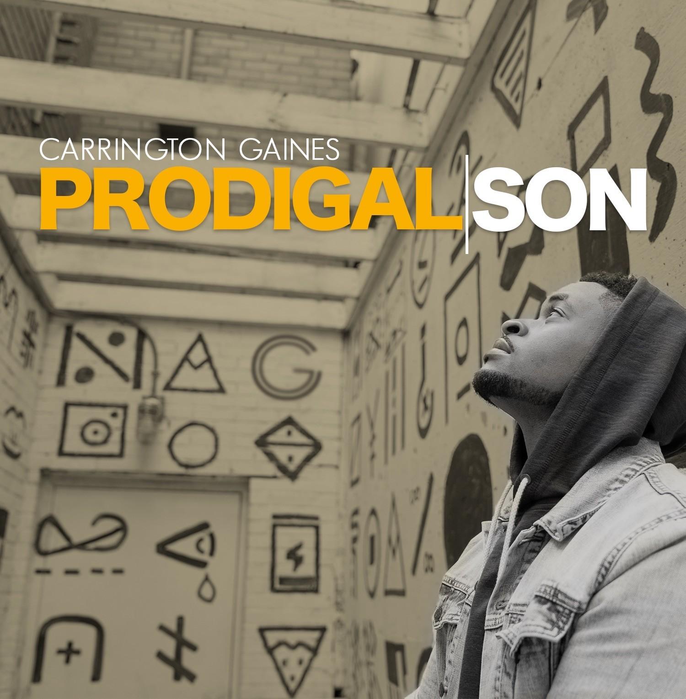 CARRINGTON GAINES RELEASES NEW RADIO SINGLE TODAY