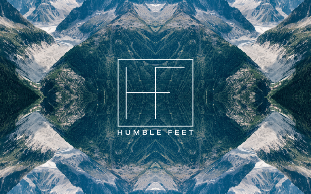 NEW ARTIST HUMBLE FEET RELEASES SINGLE FROM DEBUT ALBUM