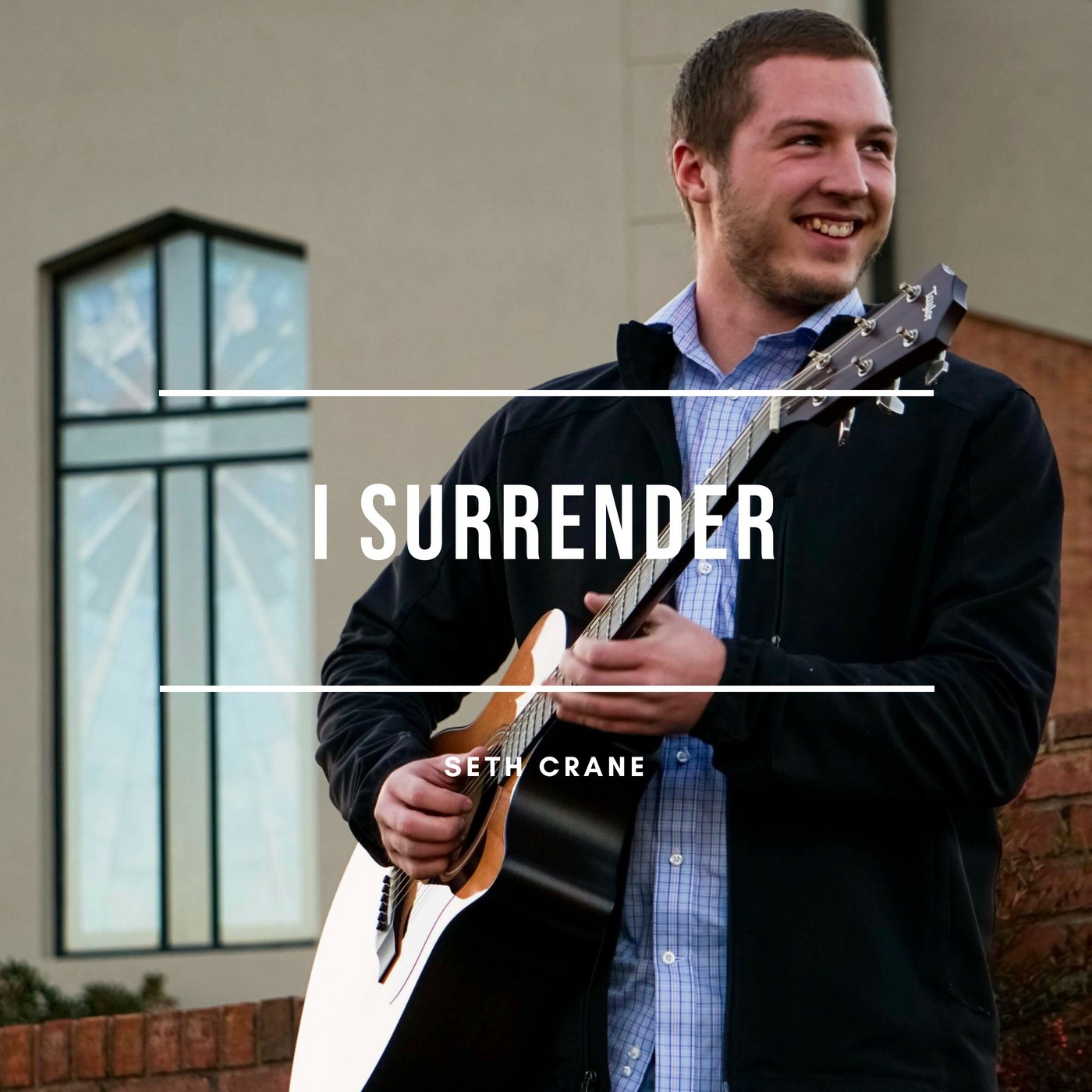 SETH CRANE RELEASES DEBUT SINGLE, 'I SURRENDER'