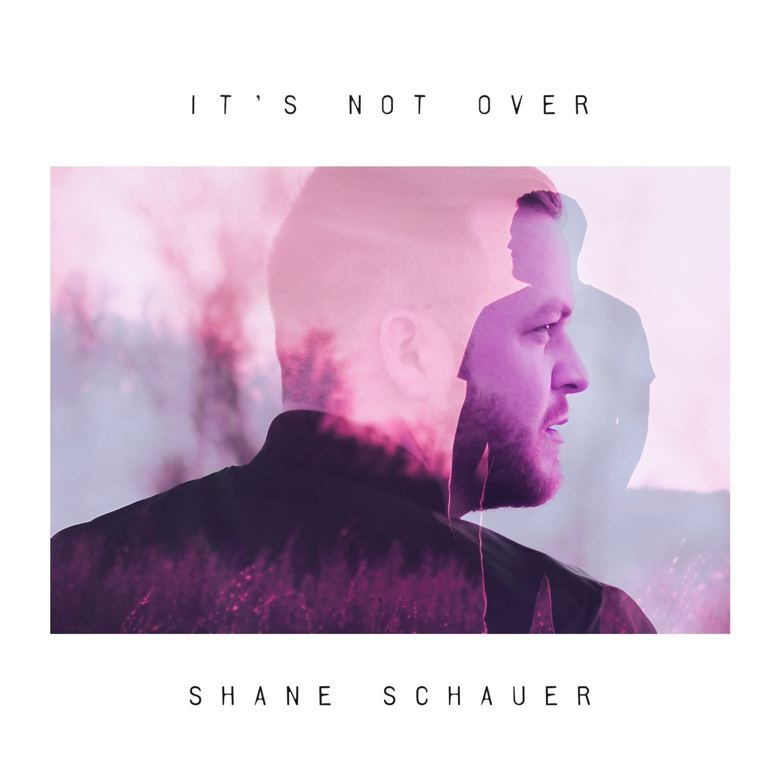 AWARD WINNER SHANE SCHAUER RELEASES NEW SINGLE
