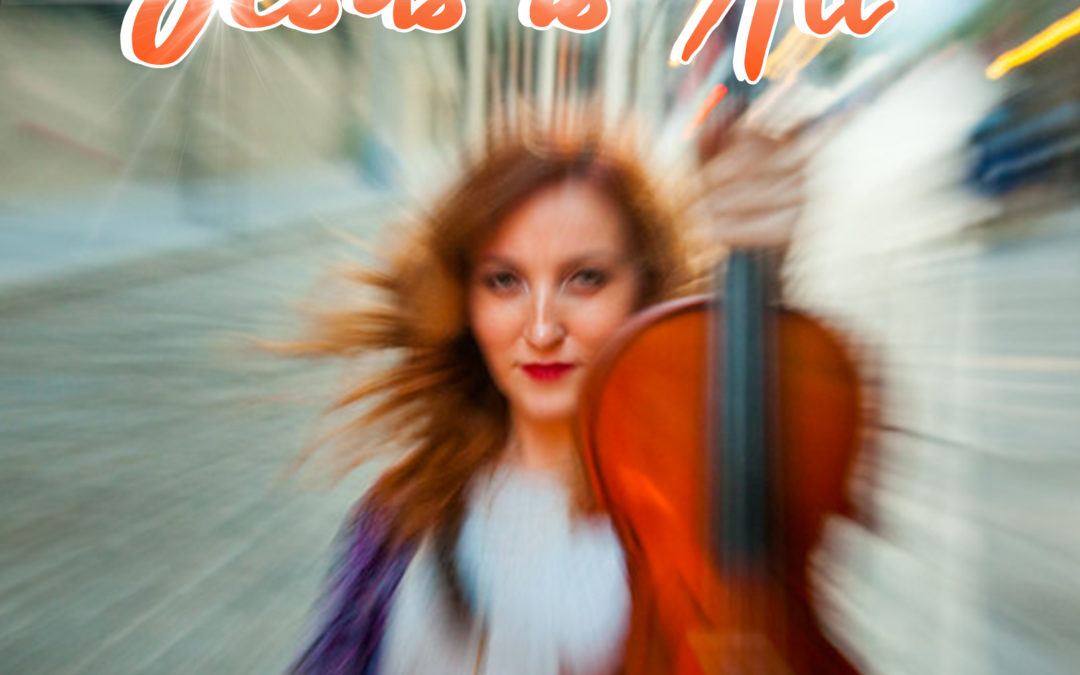 VIOLINIST NATALIE P. HALL RELEASES NEW SINGLE