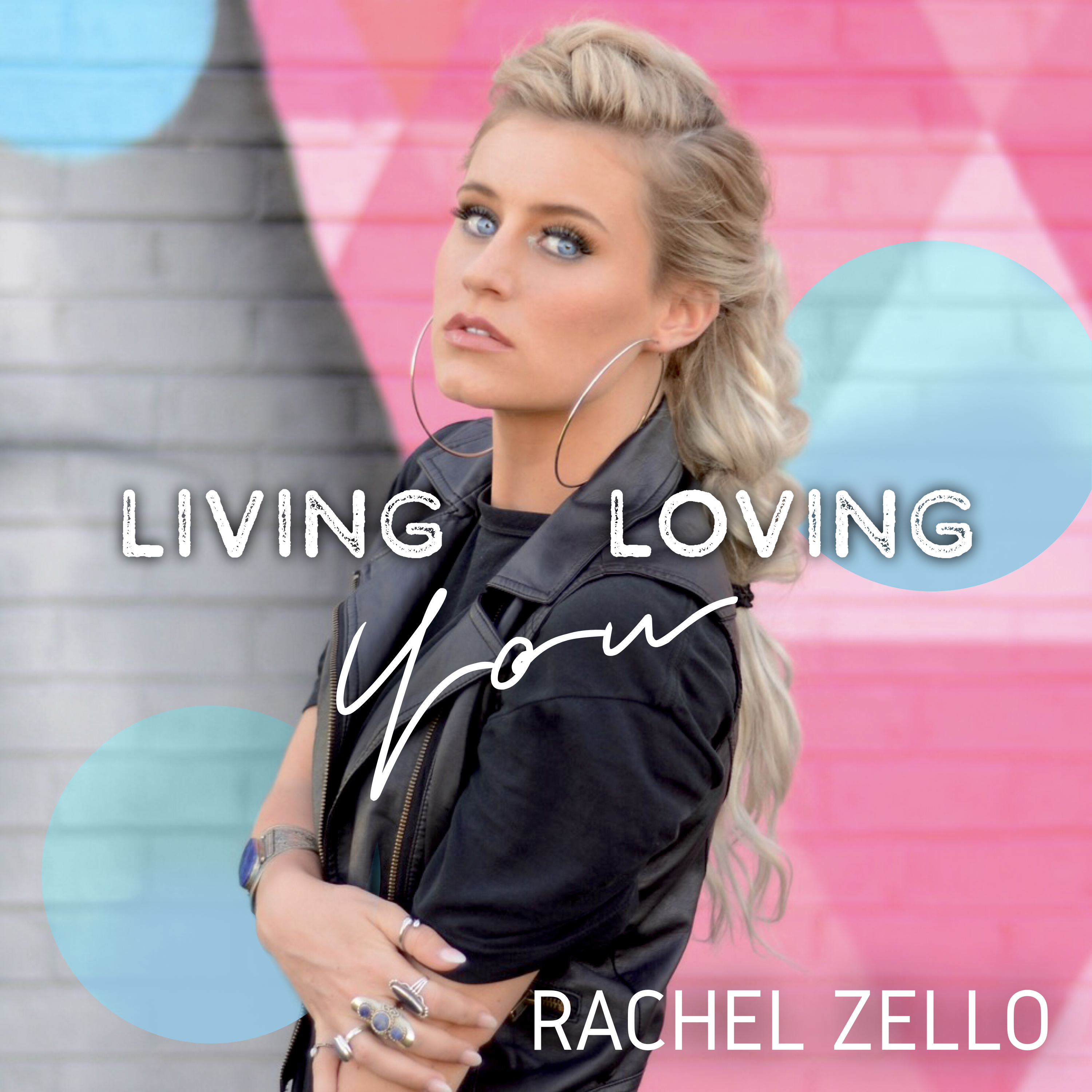 RACHEL ZELLO RELEASES NEW SINGLE