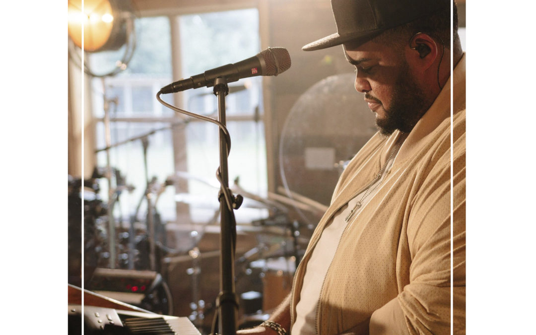 MANDISA'S MUSICAL DIRECTOR RON RAWLS RELEASES NEW SINGLE