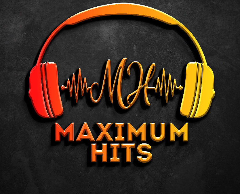 MAXIMUM HITS RADIO GOES LIVE TODAY WITH NEW 24/7 FORMAT