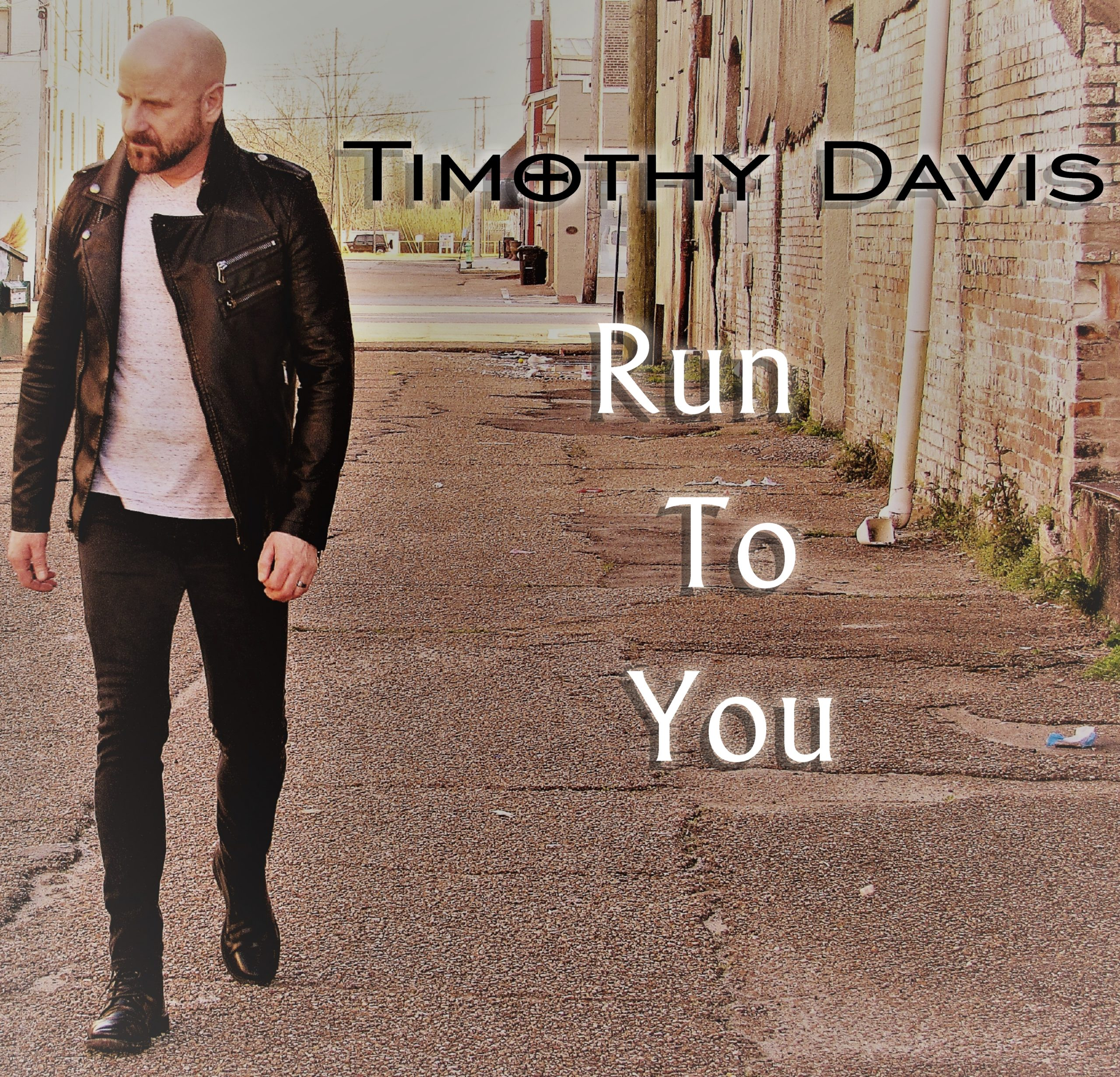 TIMOTHY DAVIS RELEASES NEW SINGLE