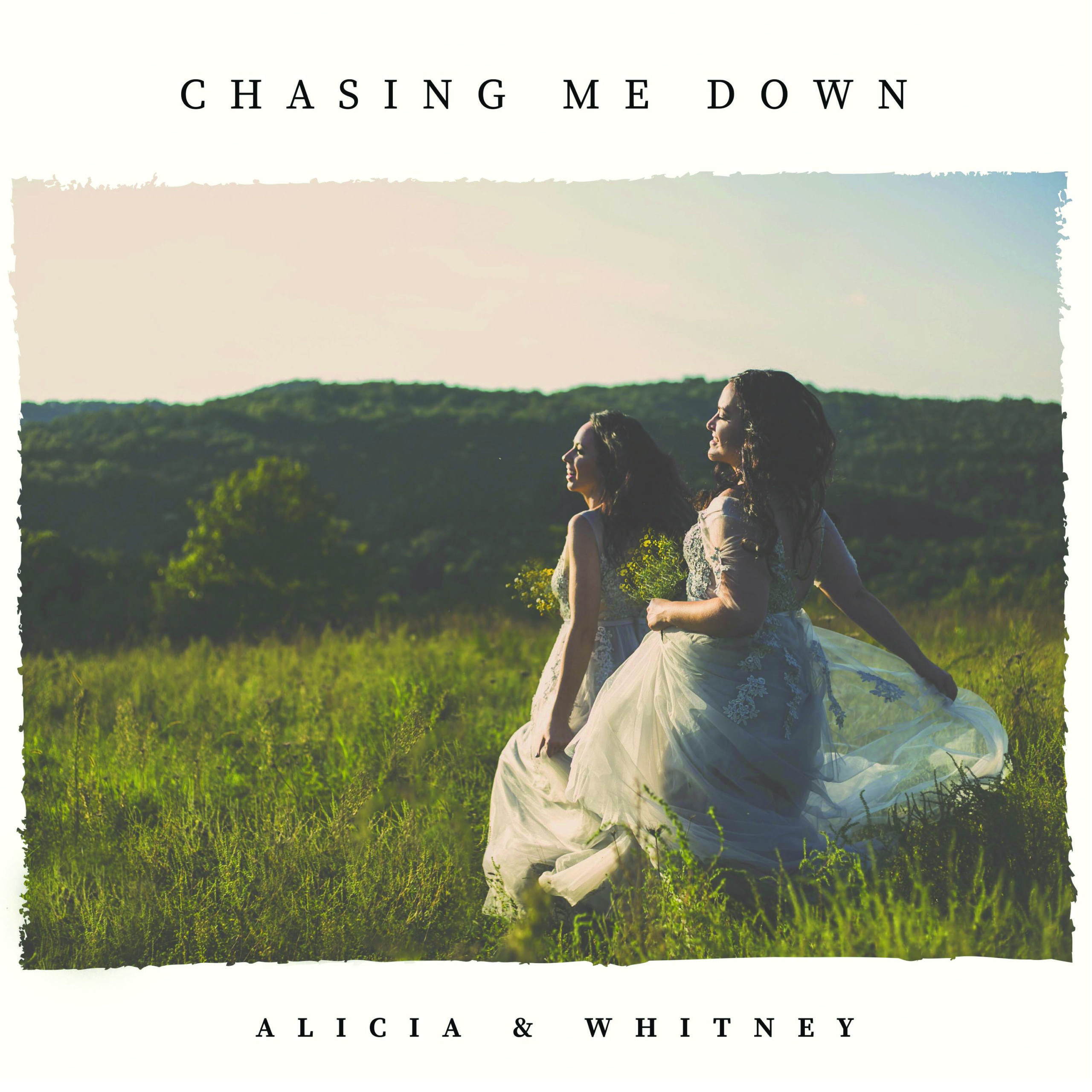 NEW SINGLE OUT TODAY FROM ALICIA & WHITNEY