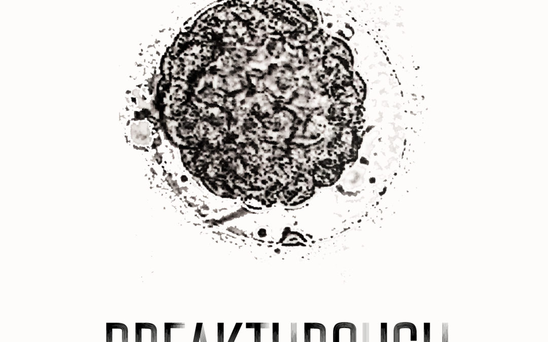 ROSE AWUKU RELEASES 'BREAKTHROUGH' TO CHRISTIAN RADIO