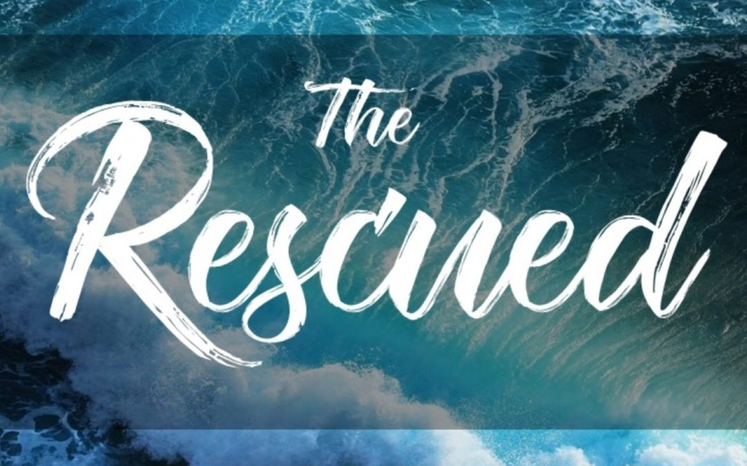 THE RESCUED RELEASES FIRST SINGLE