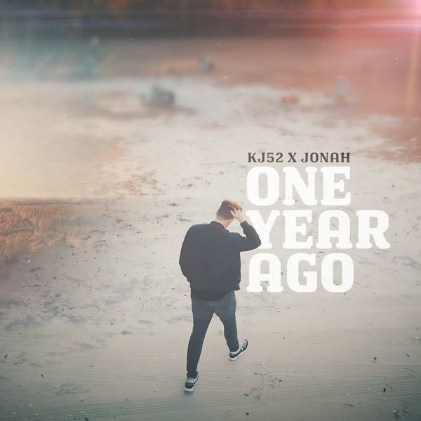KJ-52 RELEASES NEW SINGLE 'ONE YEAR AGO' TO CHRISTIAN RADIO