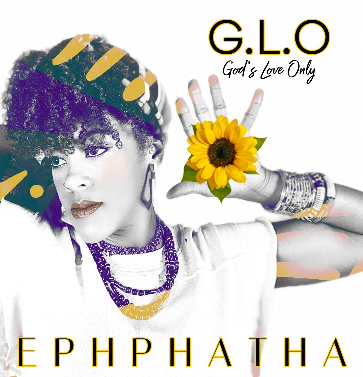 CHRISTIAN RAPPER G.L.O RELEASES NEW SINGLE TO RADIO TODAY