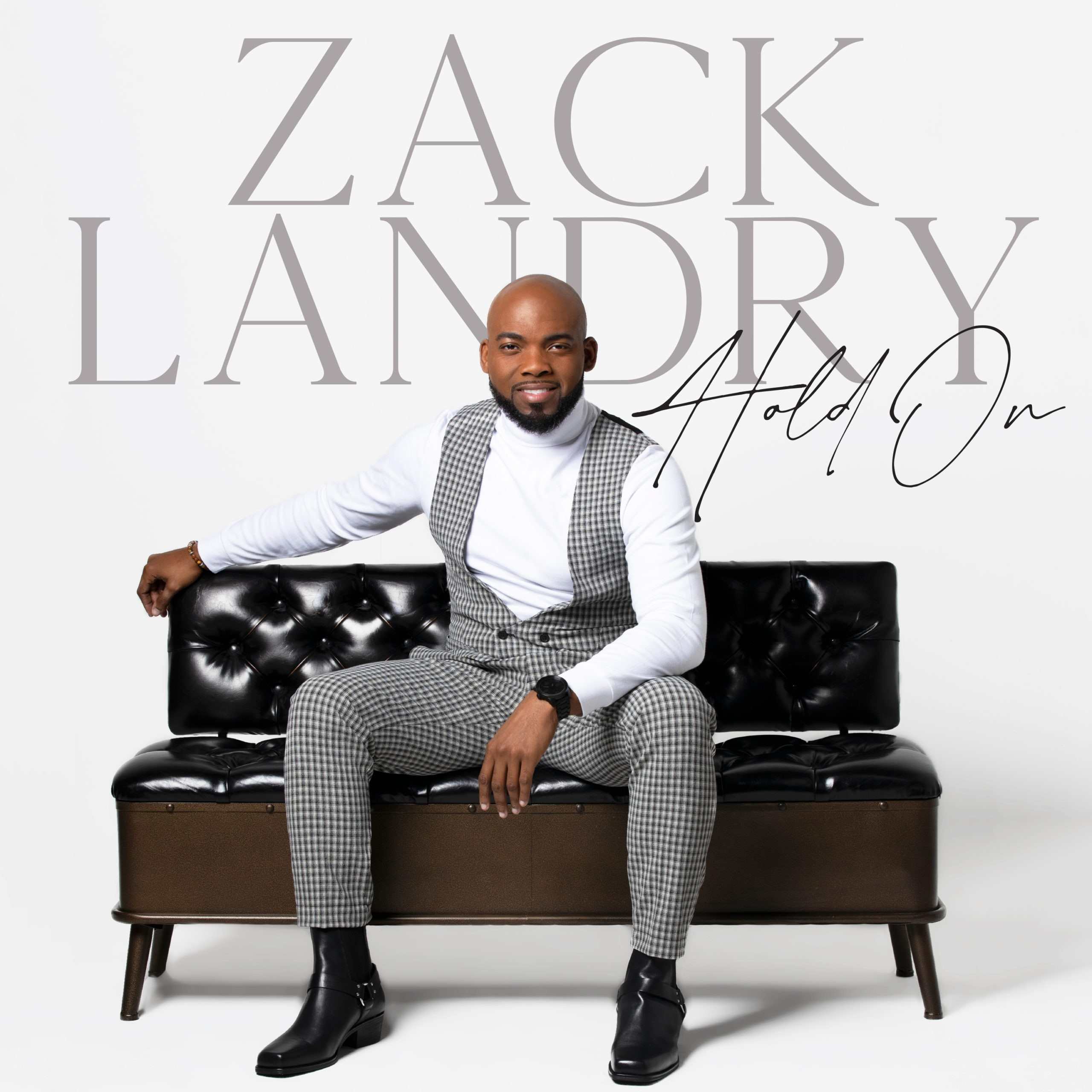 AWARD-WINNING ARTIST ZACK LANDRY RELEASES NEW SINGLE