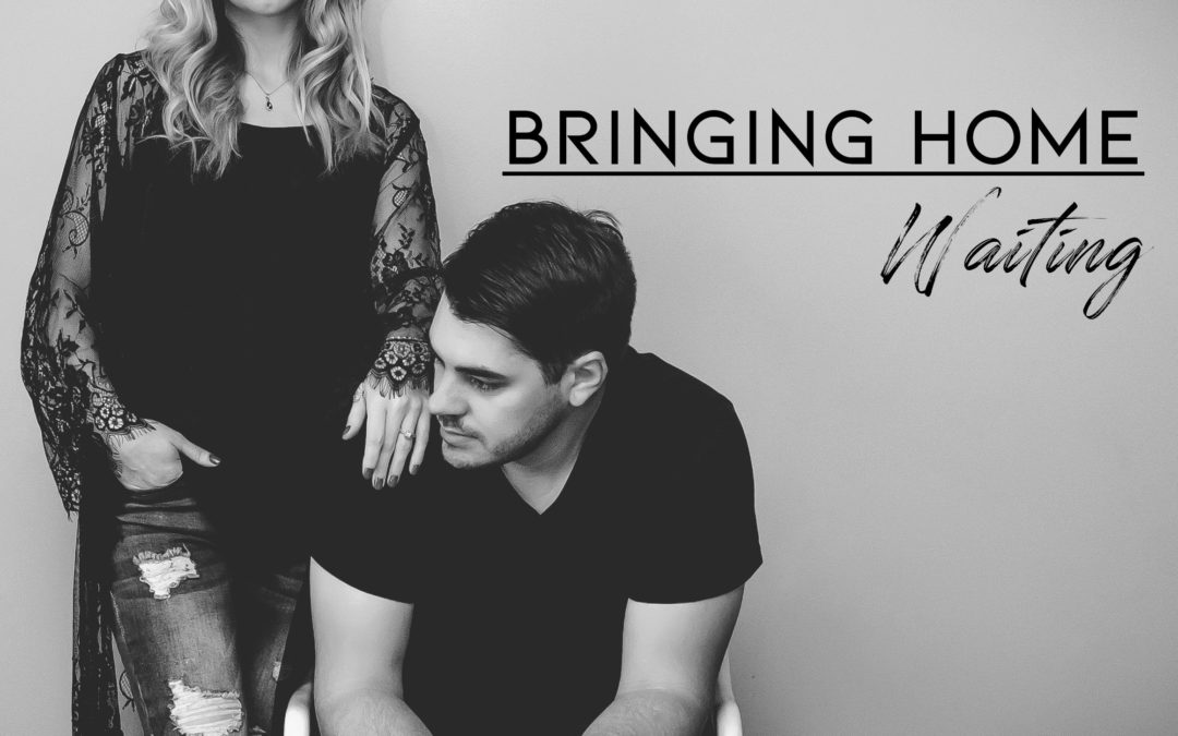NEW SINGLE OUT TODAY FROM BRINGING HOME