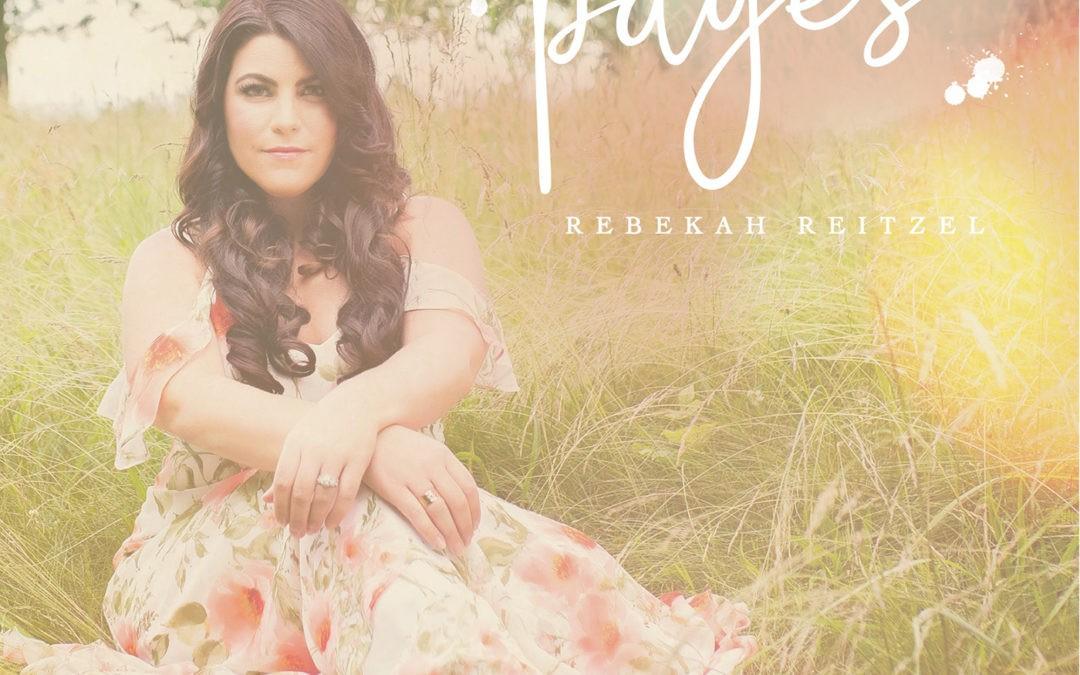 REBEKAH REITZEL RELEASES NEW SINGLE TODAY