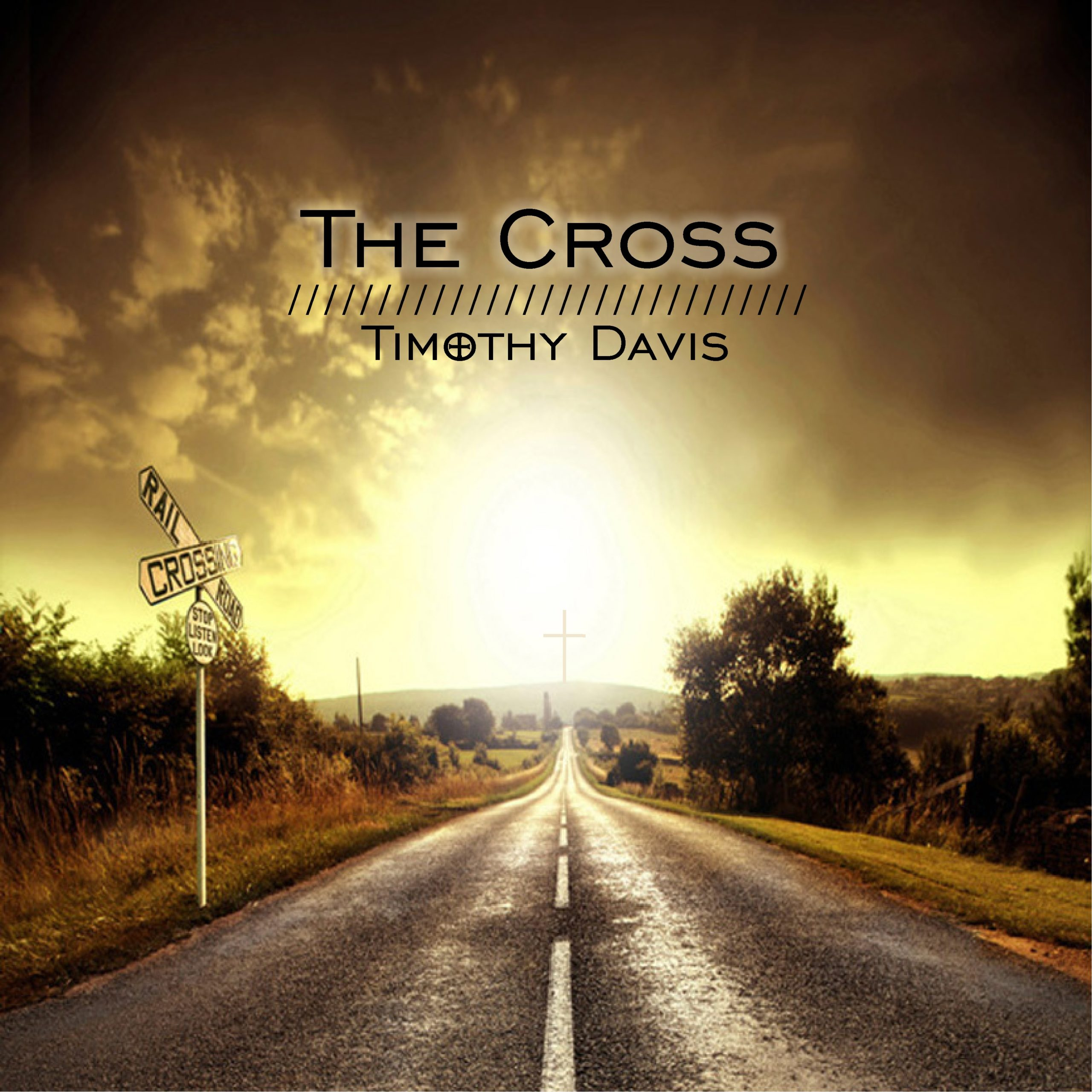TIMOTHY DAVIS RELEASES NEW SINGLE TODAY