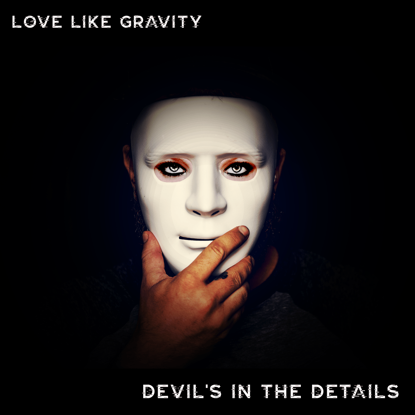 LOVE LIKE GRAVITY RELEASES NEW SINGLE TO RADIO